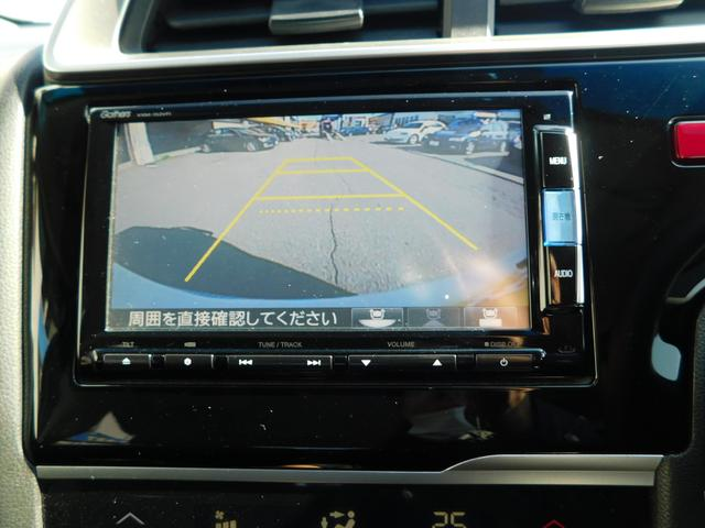 13G・Fパッケージ SDナビ フルセグTV CD Rカメラ LEDオートライト DVD SD BTオーディオ ETC(14枚目)