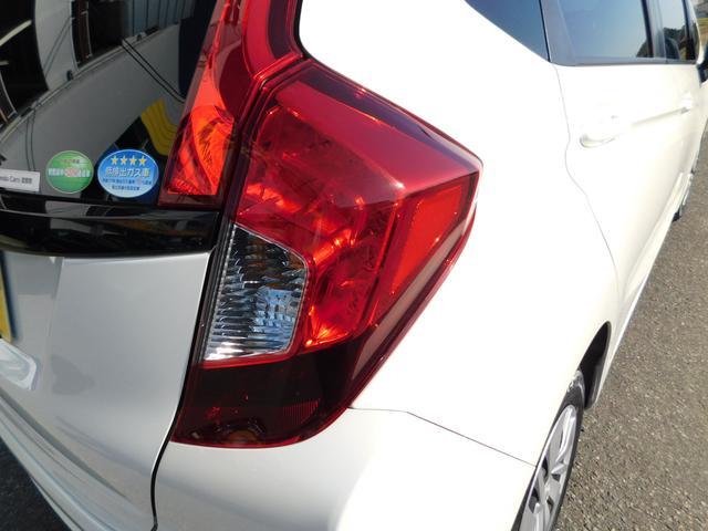 13G・Fパッケージ SDナビ フルセグTV CD Rカメラ LEDオートライト DVD SD BTオーディオ ETC(42枚目)