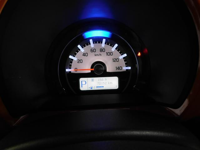 X メモリーナビ ワンセグTV ETC CD DVD SD ドラレコ HIDオートライト シートヒーターISTOP 衝突軽減ブレーキ(14枚目)