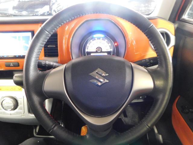 X メモリーナビ ワンセグTV ETC CD DVD SD ドラレコ HIDオートライト シートヒーターISTOP 衝突軽減ブレーキ(15枚目)