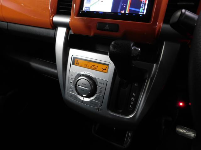 X メモリーナビ ワンセグTV ETC CD DVD SD ドラレコ HIDオートライト シートヒーターISTOP 衝突軽減ブレーキ(16枚目)