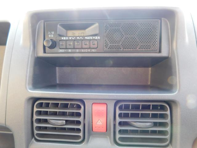 DX スパーカー付ラジオ AC PS エアB(8枚目)