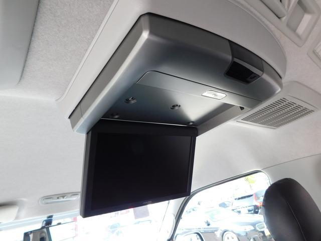 GL ロング ミドルルーフ ナビTV オートLED バックカメラ 片側Pスライドドア 後席モニター スマートキー ETC CD DVD SD USB(13枚目)