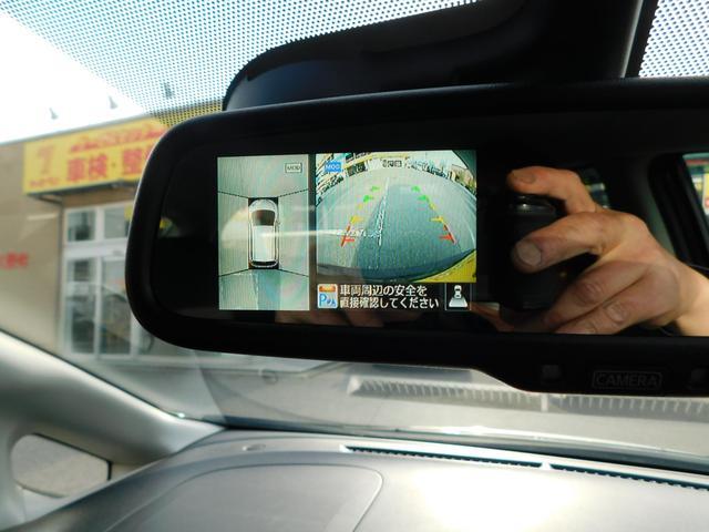 X DIG-S ナビTV 全方位カメラ 衝突軽減ブレーキ 車線逸脱警告 前後ソナー オートライト ETC CD DVD SD AUX USB BTオーディオ ISTOP(9枚目)