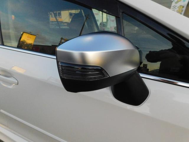 1.6STIスポーツアイサイト 純正8インチナビ フルセグTV 革シート パワーシート シートヒーター 衝突軽減ブレーキ 追従クルコン LEDオートライト バックカメラ デジタルルームミラー(38枚目)