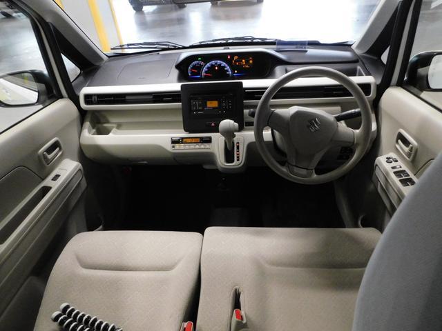ハイブリッドFX セーフティサポート CD AUX シートヒーター ISTOP オートライト(7枚目)