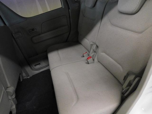 ハイブリッドFX セーフティサポート CD AUX シートヒーター ISTOP オートライト(10枚目)