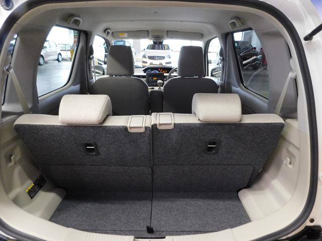 ハイブリッドFX セーフティサポート CD AUX シートヒーター ISTOP オートライト(12枚目)