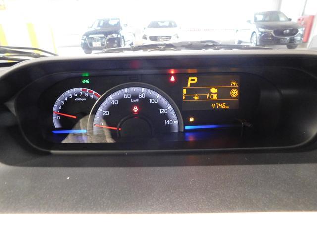 ハイブリッドFX セーフティサポート CD AUX シートヒーター ISTOP オートライト(13枚目)