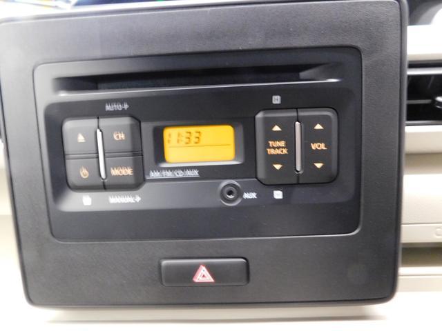 ハイブリッドFX セーフティサポート CD AUX シートヒーター ISTOP オートライト(14枚目)