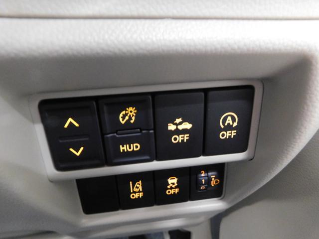 ハイブリッドFX セーフティサポート CD AUX シートヒーター ISTOP オートライト(28枚目)