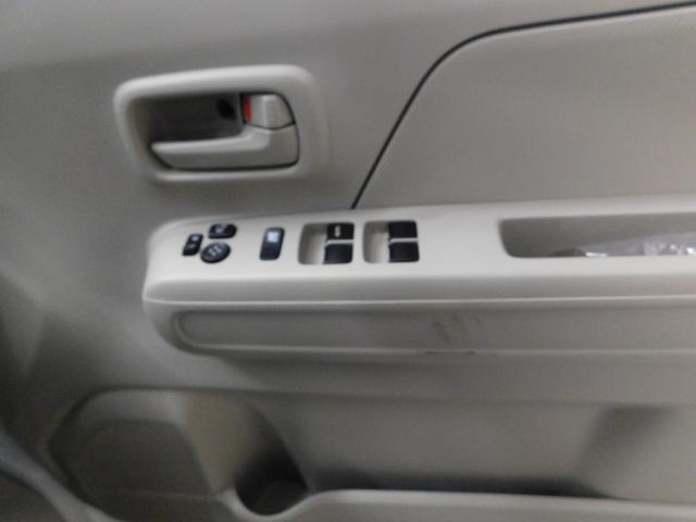 ハイブリッドFX セーフティサポート CD AUX シートヒーター ISTOP オートライト(33枚目)