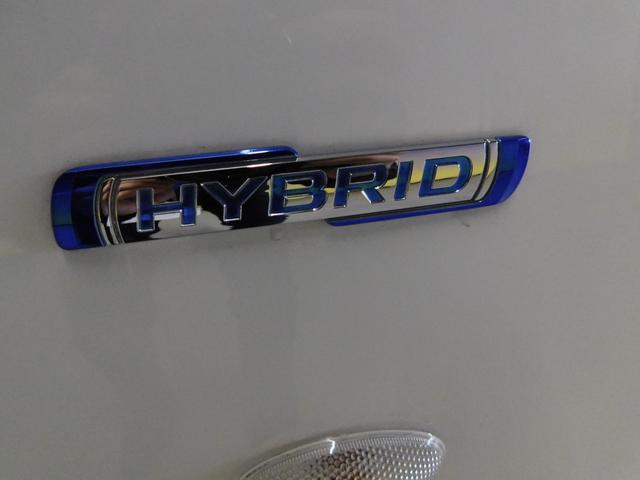 ハイブリッドFX セーフティサポート CD AUX シートヒーター ISTOP オートライト(38枚目)