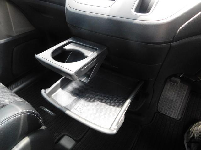 G・ホンダセンシング ナビ フルセグTV 衝突軽減ブレーキ 追従クルコン 前後ドラレコ 両側パワースライドドア ハーフレザーシート Sパッケージ(31枚目)