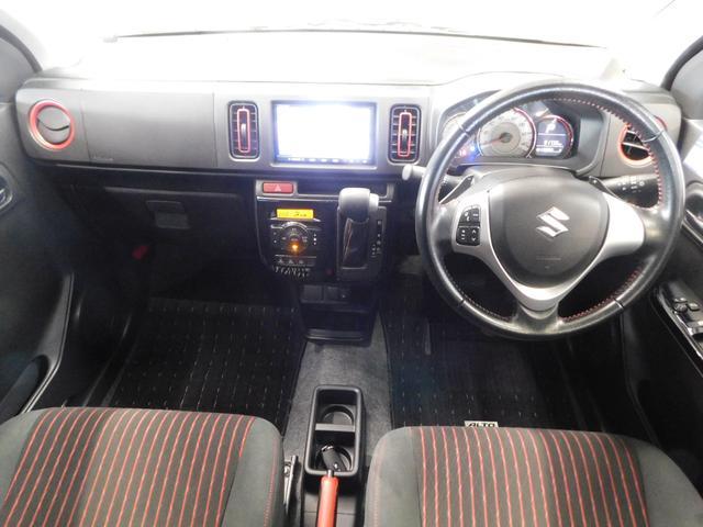 ベースグレード 社外メモリナビ ワンセグTV オートHID シートヒーター スマートキー CD バックカメラ ETC 社外15インチアルミホイール(7枚目)