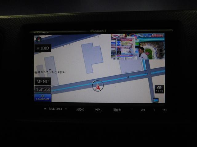 ベースグレード 社外メモリナビ ワンセグTV オートHID シートヒーター スマートキー CD バックカメラ ETC 社外15インチアルミホイール(9枚目)