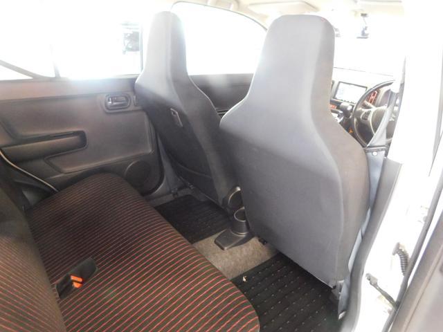ベースグレード 社外メモリナビ ワンセグTV オートHID シートヒーター スマートキー CD バックカメラ ETC 社外15インチアルミホイール(38枚目)