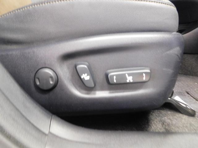 G HDDナビ フルセグTV クルコン HIDオートライト 運転席パワーシート 合皮コンビシート ETC ヘットアップディスプレイ コーナーセンサー Rカメラ CD DVD USB AUX(33枚目)