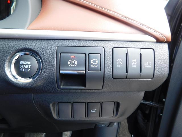 プレミアム 9インチSDナビ 車線逸脱警告 追従クルコン 衝突軽減ブレーキ LEDオートライト オートハイビーム フルセグTV Rカメラ パワーバックドア パワーシート ハーフレザーシート DVD BT ETC(12枚目)