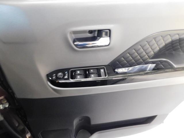 カスタムX 9インチSDナビ 衝突軽減ブレーキ フルセグTV Rカメラ シートヒーター LEDオートライト 両側パワスラ ISTOP ドラレコ DVD SD CD BTオーディオ コンビシート(43枚目)