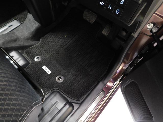 カスタムX 9インチSDナビ 衝突軽減ブレーキ フルセグTV Rカメラ シートヒーター LEDオートライト 両側パワスラ ISTOP ドラレコ DVD SD CD BTオーディオ コンビシート(45枚目)