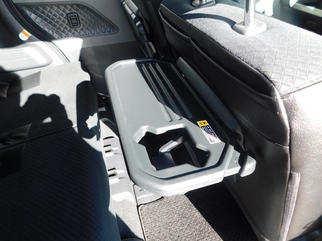 カスタムX 9インチSDナビ 衝突軽減ブレーキ フルセグTV Rカメラ シートヒーター LEDオートライト 両側パワスラ ISTOP ドラレコ DVD SD CD BTオーディオ コンビシート(61枚目)