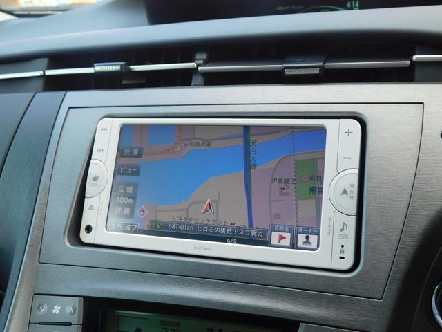 S ナビTV オートHIDライト バックカメラ ワンオーナー車 15AW ETC CD BTオーディオ(8枚目)