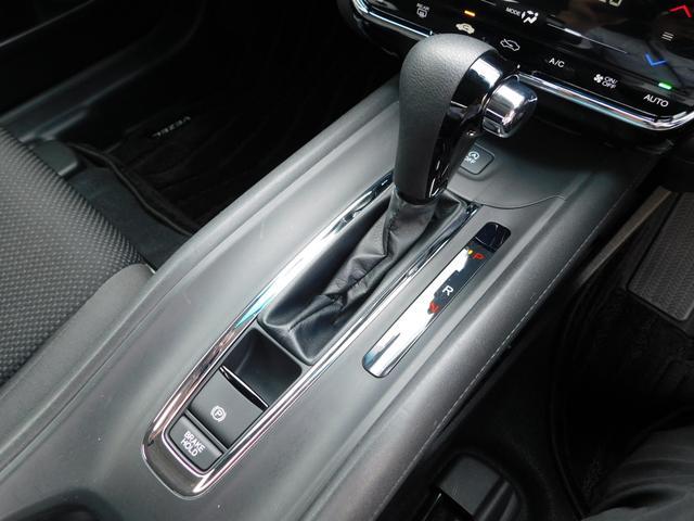 X・ホンダセンシング ナビTV オートLED ワンオーナー車 バックカメラ 衝突軽減ブレーキ 車線逸脱警告 追従クルコン ETC 16AW CD DVD SD AUX USB BTオーディオ(11枚目)