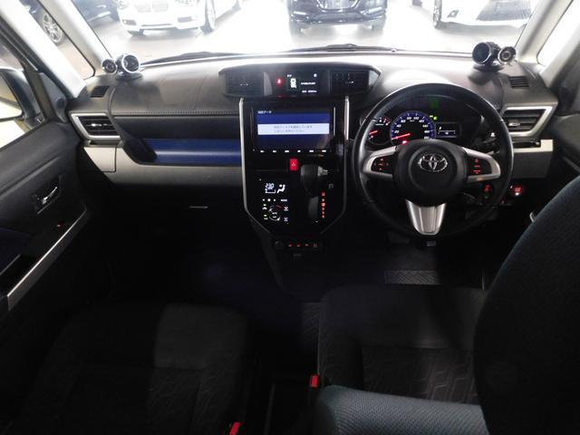 G 純正9インチナビ フルセグTV スマートアシスト3 4WD 両側パワースライドドア 全方位カメラ シートヒーター LEDヘッドライト クルーズコントロール 純正14インチアルミ(6枚目)