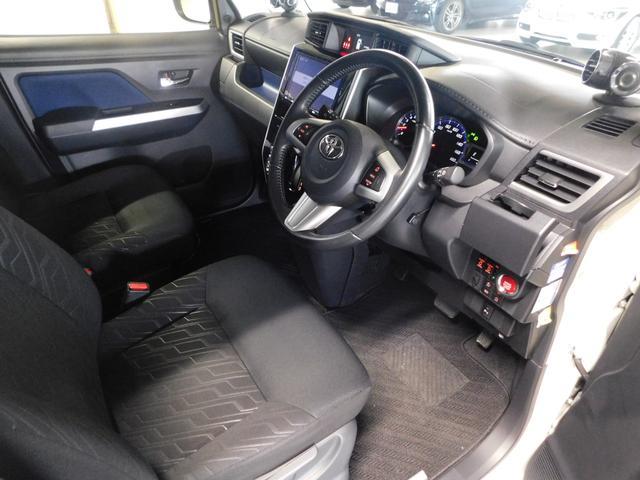 G 純正9インチナビ フルセグTV スマートアシスト3 4WD 両側パワースライドドア 全方位カメラ シートヒーター LEDヘッドライト クルーズコントロール 純正14インチアルミ(8枚目)