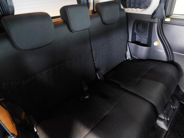 G 純正9インチナビ フルセグTV スマートアシスト3 4WD 両側パワースライドドア 全方位カメラ シートヒーター LEDヘッドライト クルーズコントロール 純正14インチアルミ(46枚目)
