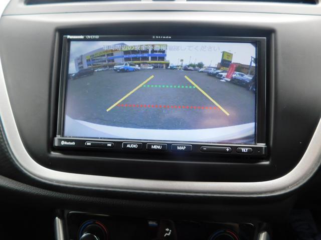 ベースグレード 社外メモリナビ ワンセグTV ブルートゥースオーディオ CD バックカメラ ETC オートHID クルーズコントロール スマートキー 純正17インチアルミホイール(9枚目)