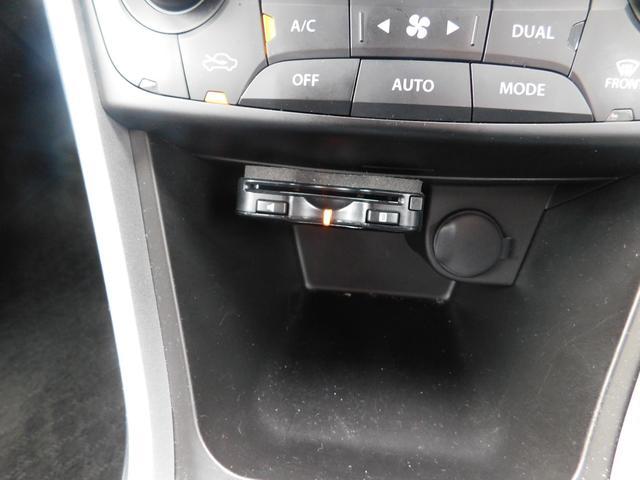 ベースグレード 社外メモリナビ ワンセグTV ブルートゥースオーディオ CD バックカメラ ETC オートHID クルーズコントロール スマートキー 純正17インチアルミホイール(11枚目)