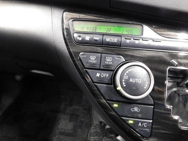 プラタナ Vセレクション SDナビ Rカメラ フルセグTV ETC  後席モニター BTオーディオ SD CD DVD HIDオートライト 片側パワスラ 18インチAW(12枚目)