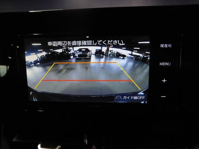 ハイブリッドG Z 社外SDナビ フルセグTV オートLED 追従クルーズコントロール シートヒーター ブルートゥースオーディオ DVD視聴 CD ETC 前後ソナー 純正18インチアルミホイール(10枚目)