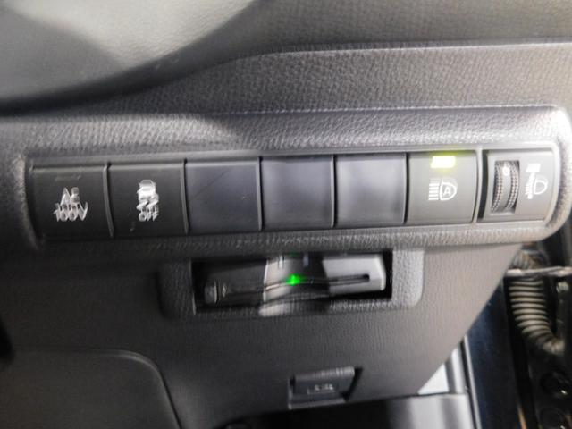 ハイブリッドG Z 社外SDナビ フルセグTV オートLED 追従クルーズコントロール シートヒーター ブルートゥースオーディオ DVD視聴 CD ETC 前後ソナー 純正18インチアルミホイール(14枚目)