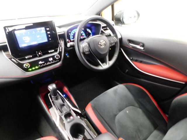 ハイブリッドG Z 社外SDナビ フルセグTV オートLED 追従クルーズコントロール シートヒーター ブルートゥースオーディオ DVD視聴 CD ETC 前後ソナー 純正18インチアルミホイール(49枚目)