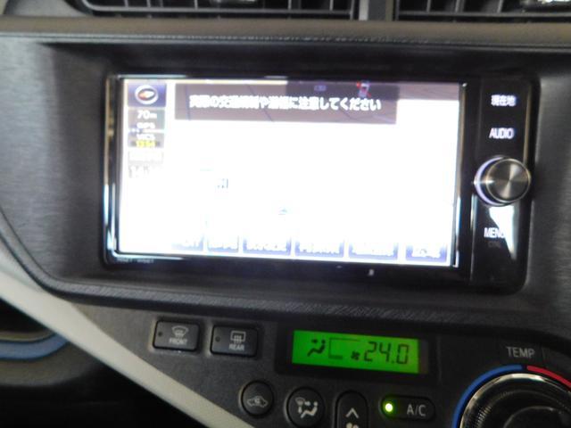 S 純正SDナビ フルセグTV ブルートゥースオーディオ DVD視聴 シートヒーター ステアリングスイッチ バックカメラ 社外HID ETC 社外15インチアルミホイール(8枚目)