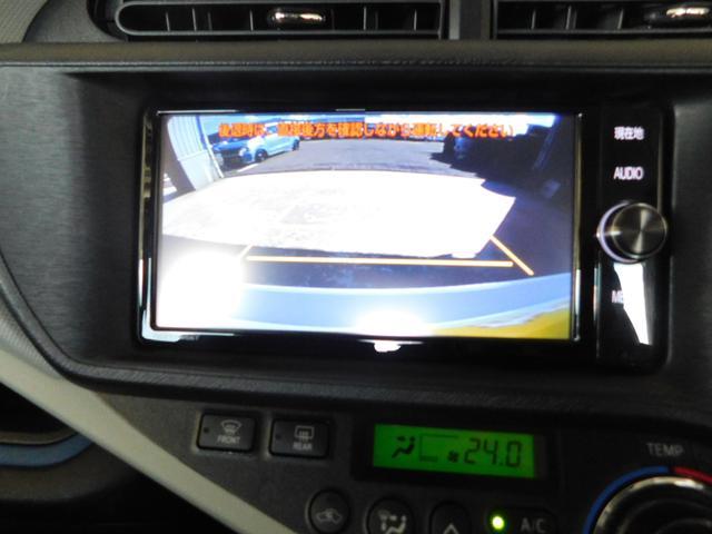 S 純正SDナビ フルセグTV ブルートゥースオーディオ DVD視聴 シートヒーター ステアリングスイッチ バックカメラ 社外HID ETC 社外15インチアルミホイール(9枚目)