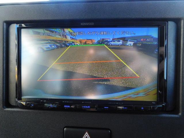 ハイブリッドFX 社外メモリナビ ブルートゥースオーディオUSB AUX リヤソナー CD ETC スマートキー バックカメラ オートライト 運転席シートヒーター(9枚目)