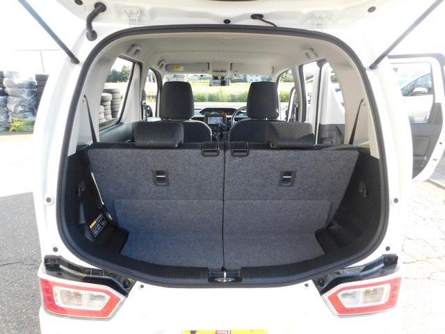 ハイブリッドFX 社外メモリナビ ブルートゥースオーディオUSB AUX リヤソナー CD ETC スマートキー バックカメラ オートライト 運転席シートヒーター(15枚目)