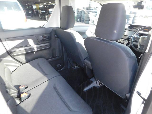 ハイブリッドFX 社外メモリナビ ブルートゥースオーディオUSB AUX リヤソナー CD ETC スマートキー バックカメラ オートライト 運転席シートヒーター(32枚目)