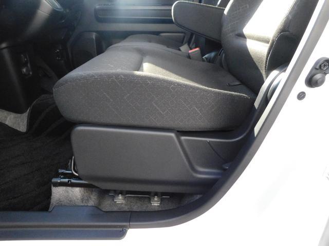 ハイブリッドFX 社外メモリナビ ブルートゥースオーディオUSB AUX リヤソナー CD ETC スマートキー バックカメラ オートライト 運転席シートヒーター(35枚目)