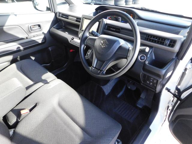 ハイブリッドFX 社外メモリナビ ブルートゥースオーディオUSB AUX リヤソナー CD ETC スマートキー バックカメラ オートライト 運転席シートヒーター(38枚目)