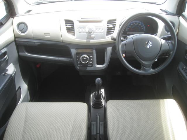 FX 4WD 5速MT ワンオーナー LED ISTOP(9枚目)