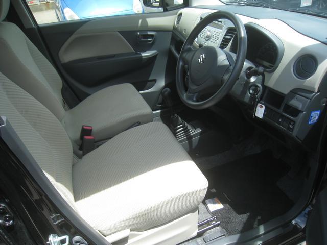 FX 4WD 5速MT ワンオーナー LED ISTOP(11枚目)