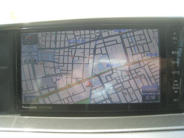 100G レザーパッケージ SDナビフルセグ16インチAW(12枚目)