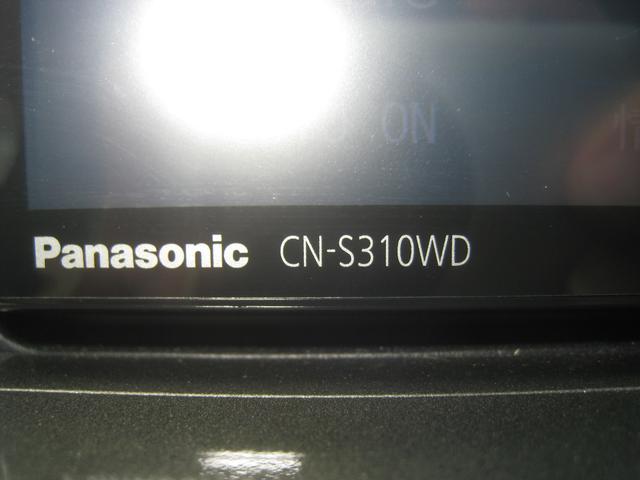 100G レザーパッケージ SDナビフルセグ16インチAW(14枚目)