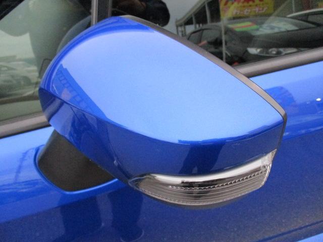 STI 1オーナ マニュアル6F LEDオートライト(19枚目)