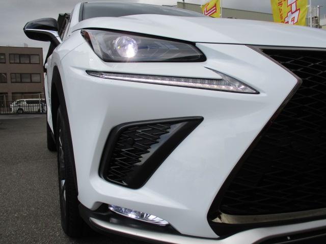 「レクサス」「NX」「SUV・クロカン」「石川県」の中古車37